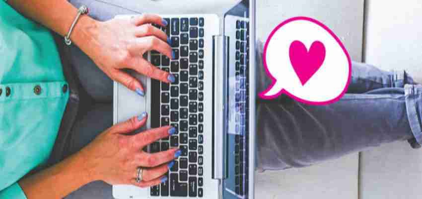 Online Love Story