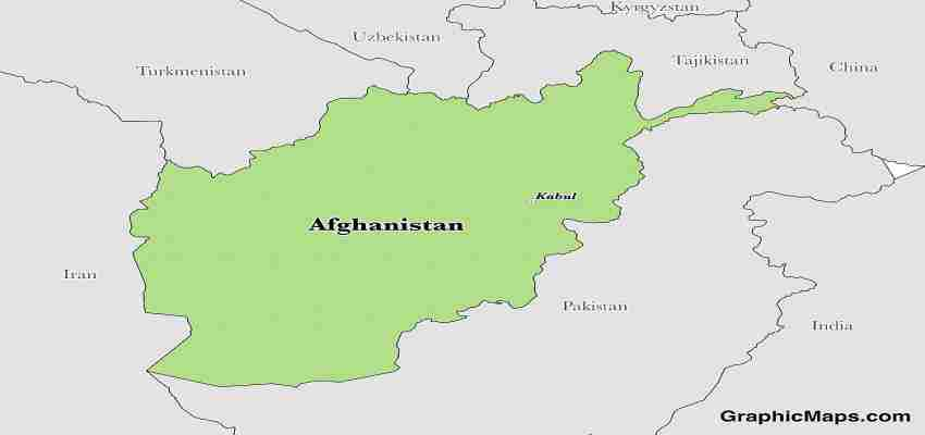 Interesting facts about Afghanistan in Hindi