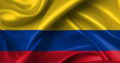 Interesting facts about Colombia in Hindi