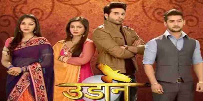 Udaan Written Update