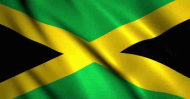Interesting facts about Jamaica in Hindi